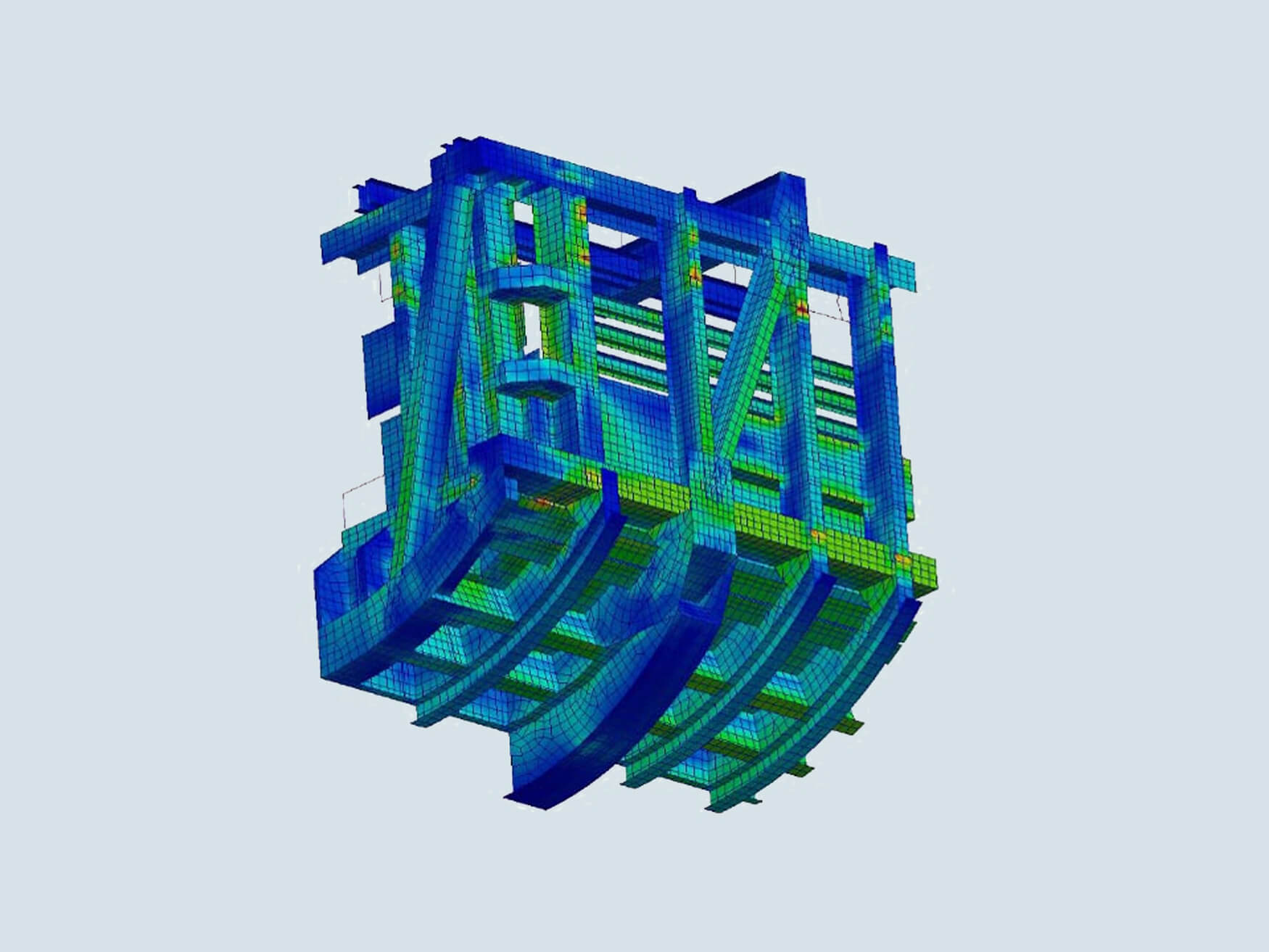 modélisation simulation calculs numérique
