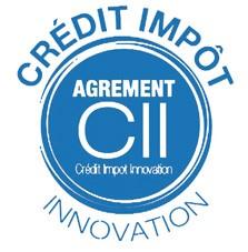 CII agrément crédit impot innovation